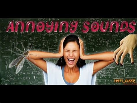 Annoying Sounds for Android™ - YouTube