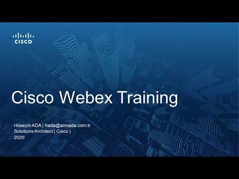 Video Conferencing, Online Meetings, Screen Share | Cisco