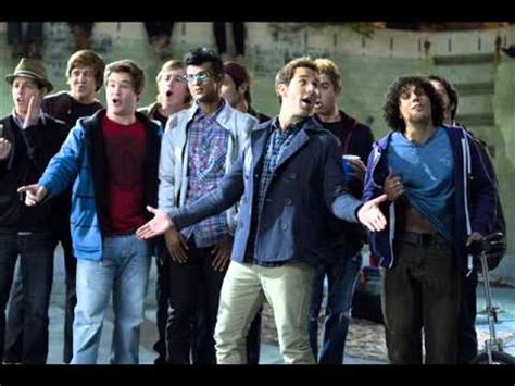 Right Round [Pitch Perfect] (Treblemakers ft