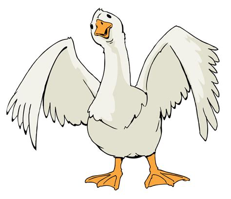 Goose clipart 20 free Cliparts | Download images on