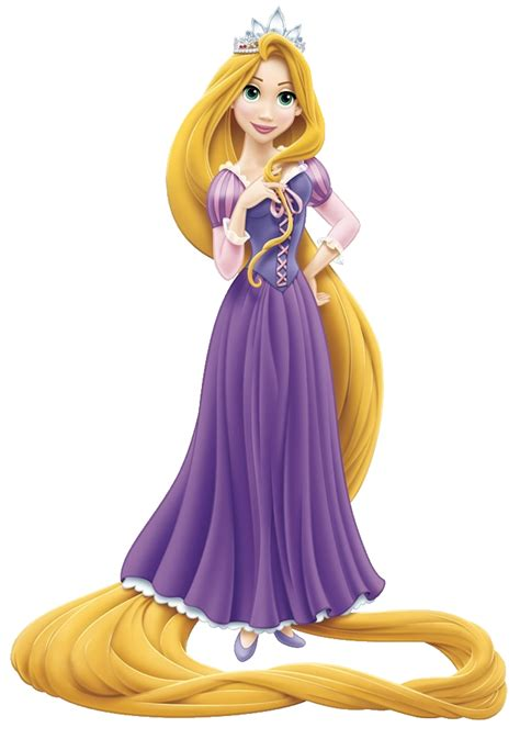 Rapunzel disney png photo #43424 - Free Icons and PNG