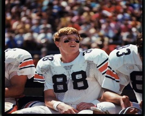 Auburn legend Terry Beasley's spirits lifted by outpouring