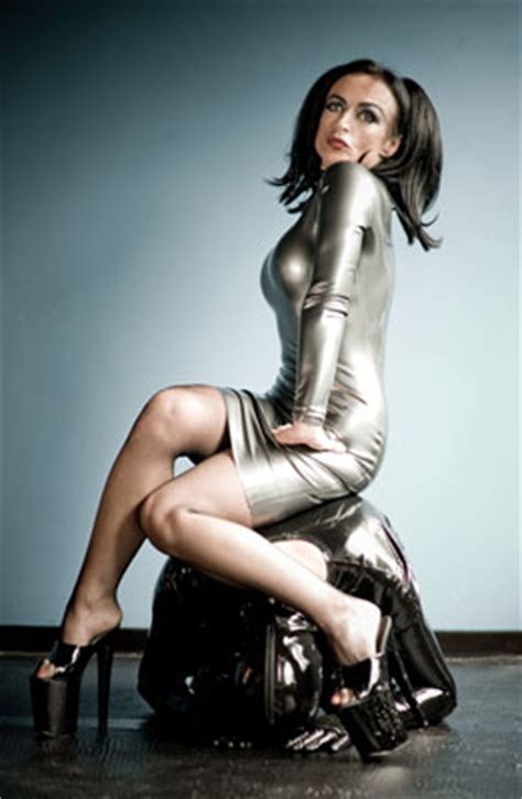 Anorak News   Europe's Most Perverted Dominatrix Arrested