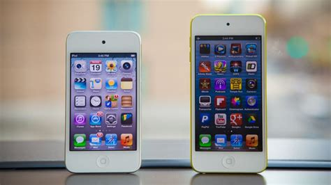 Apple iPod Touch (4th generation) review: Best iPod value