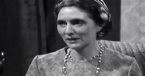 June Brown Actually Appeared In 'Coronation Street' Long